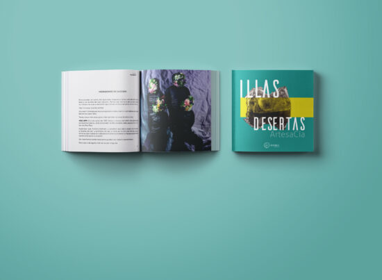 Illas desertas Libro